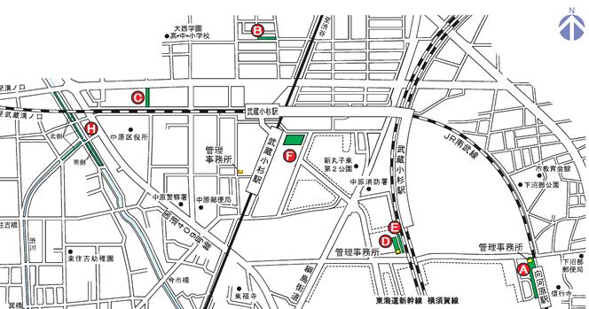 【新橋】厳選11駐車場!ビジネス・ランチ・グルメ …