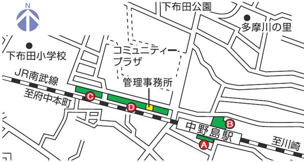 【汐留駅・新橋周辺】汐留タワーパーキン …